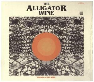 The Alligator Wine: Demons Of The Mind (CD) - Bild 1