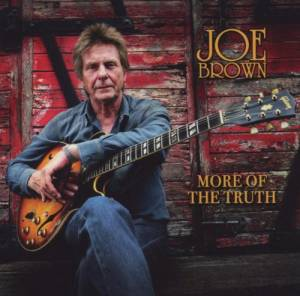 Cover - Joe Brown: More Of The Truth