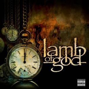 Cover - Lamb Of God: Lamb Of God