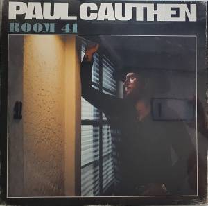 Paul Cauthen: Room 41 (LP) - Bild 1
