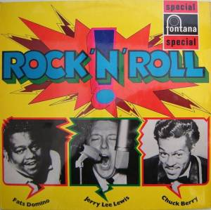 Rock 'n' Roll (LP) - Bild 1