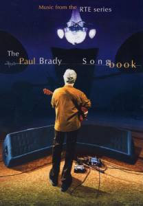 Paul Brady: The Paul Brady Songbook - Music From The Rte Series (DVD) - Bild 1