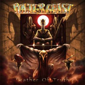 Cover - Poltergeist: Feather Of Truth