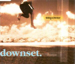 downset.: Empower - Cover