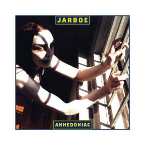 Cover - Jarboe: Anhedoniac