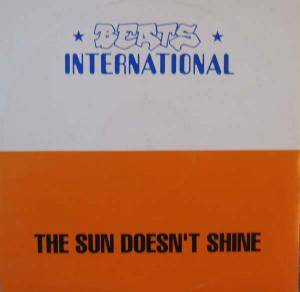 Cover - Beats International: Sun Doesn't Shine, The