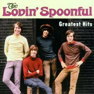 The Lovin' Spoonful: Greatest Hits - Cover