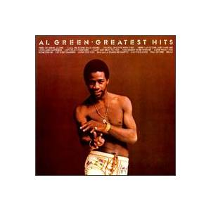 Al Green: Greatest Hits - Cover