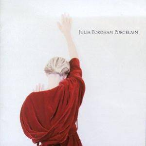 Julia Fordham: Porcelain - Cover