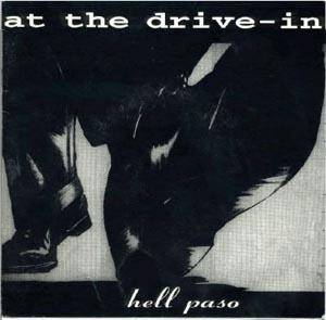 Cover - At The Drive-In: Hell Paso
