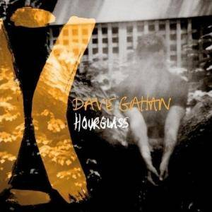 Cover - Dave Gahan: Hourglass