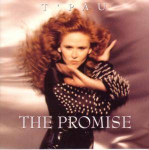 T'Pau: Promise, The - Cover
