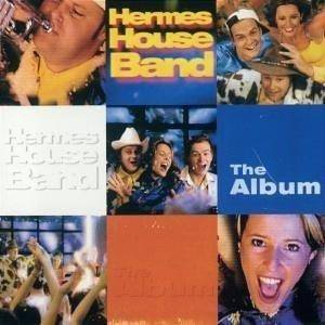 Cover - Hermes House Band: Album, The