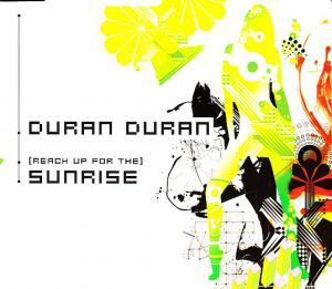 Duran Duran: (Reach Up For The) Sunrise - Cover