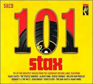 Cover - Soul Children, The: 101 Stax
