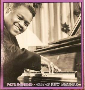 Fats Domino: Out Of New Orleans (8-CD) - Bild 1
