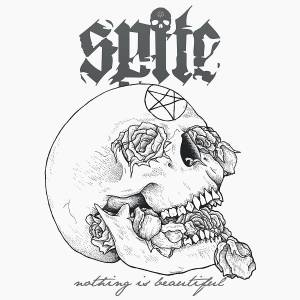Spite: Nothing Is Beautiful (CD) - Bild 1