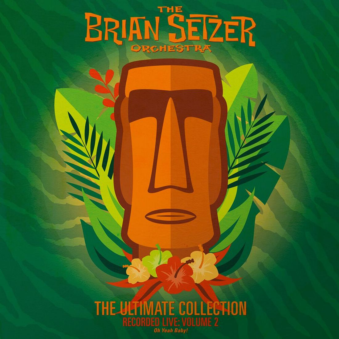 The Ultimate Collection Recorded Live Volume 20   Oh Yeah Baby ...