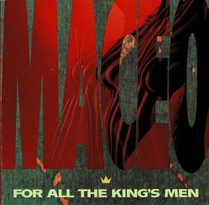 Maceo Parker: For All The King's Men (CD) - Bild 1