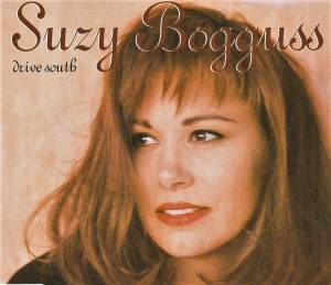 Cover - Suzy Bogguss: Drive South