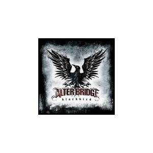 Cover - Alter Bridge: Blackbird