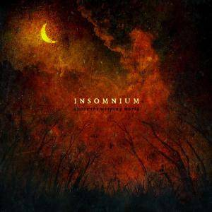 Insomnium: Above The Weeping World (CD) - Bild 1
