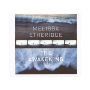 Melissa Etheridge: Awakening, The - Cover