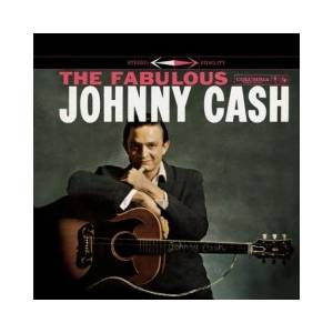 Johnny Cash: Fabulous Johnny Cash, The - Cover
