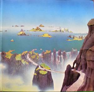 Yes: Close To The Edge (LP) - Bild 3