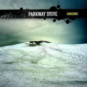 Parkway Drive: Horizons - Cover