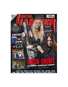 Metal Hammer - Maximum Metal Vol. 121 (CD) - Bild 4