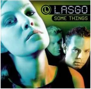 Cover - Lasgo: Some Things