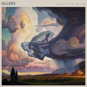 Cover - Killers, The: Imploding The Mirage