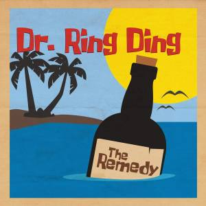 Cover - Dr. Ring-Ding: Remedy, The