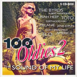 Cover - Bucks Fizz: 100 Oldies 2 - The Sound Of My Life