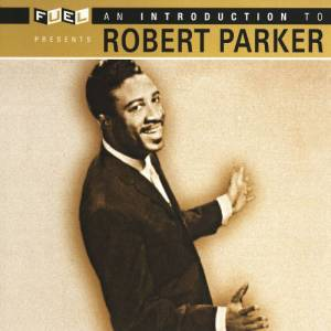 Cover - Robert Parker: Introduction To Robert Parker, An
