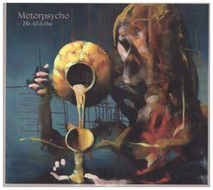 Motorpsycho: The All Is One (2-CD) - Bild 1