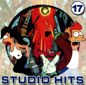 Cover - Barcode Brothers: Studio 33 - Studio Hits 17