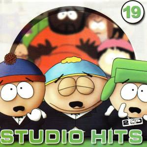 Cover - Lovestern Galaktika Project: Studio 33 - Studio Hits 19