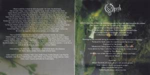 Opeth: Morningrise (CD) - Bild 8