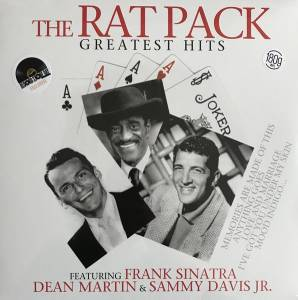 Cover - Rat Pack, The: Greatest Hits