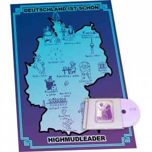 High Mud Leader: Die 1. (CD) - Bild 1