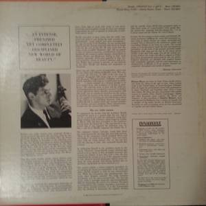 Béla Bartók: Sonatas Nos. 1 And 2 For Violin And Piano (LP) - Bild 2