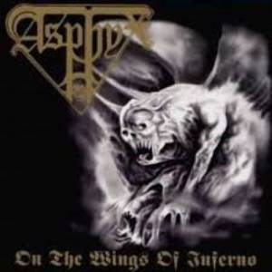 Asphyx: On The Wings Of Inferno (LP) - Bild 1
