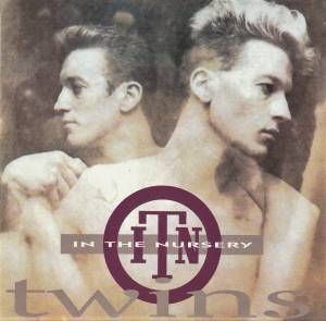 In The Nursery: Twins (CD) - Bild 1