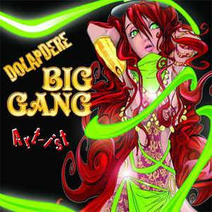 Cover - Dolapdere Big Gang: Art-Ist