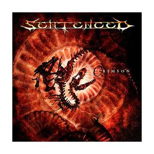 Sentenced: Crimson (CD) - Bild 1