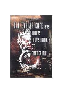 L'Ame Electrique Presents Old Europa Cafe - Cover