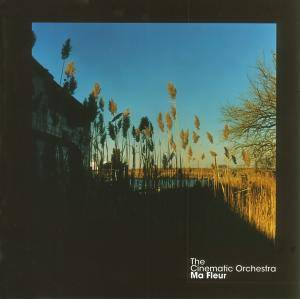 Cover - Cinematic Orchestra, The: Ma Fleur