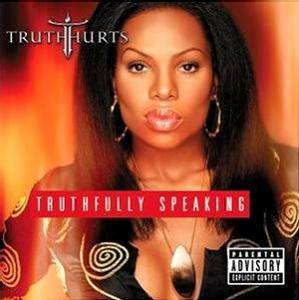 Cover - Truth Hurts: Truthfully Speaking
